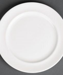 Royal Porcelain Maxadura Advantage Plates 170mm