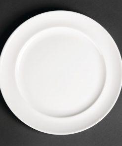 Royal Porcelain Maxadura Advantage Plates 210mm
