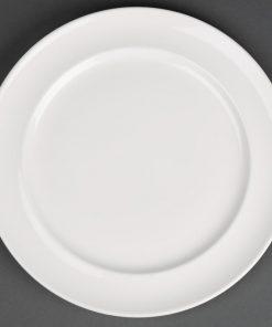 Royal Porcelain Maxadura Advantage Plates 260mm