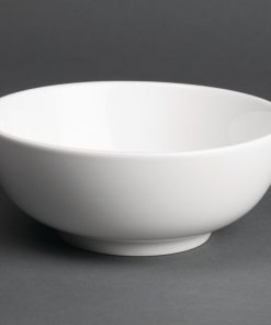 Royal Porcelain Maxadura Advantage Salad Bowls 130mm