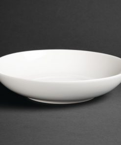Royal Porcelain Maxadura Advantage Elite Soup Plates 210mm