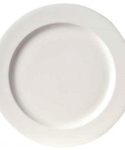Royal Bone Ascot Plates 210mm
