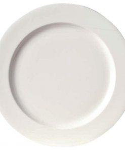 Royal Bone Ascot Plates 240mm