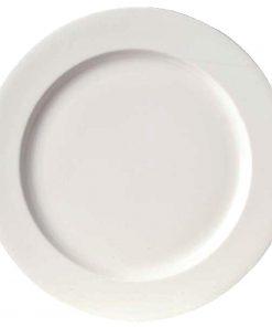 Royal Bone Ascot Plates 270mm