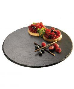 APS Revolving Platter Slate 320mm