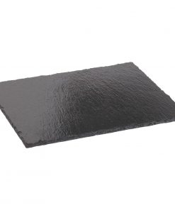 Olympia Natural Slate Board GN 1/3