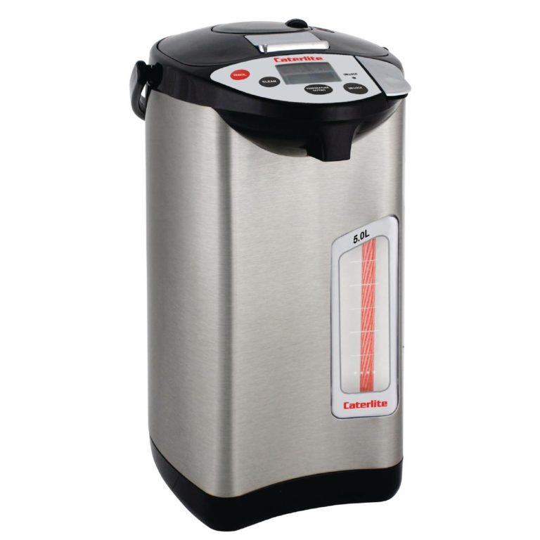 Caterlite Electric Airpot 5Ltr