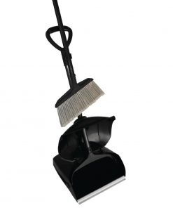 Jantex Lobby Dustpan and Brush Set