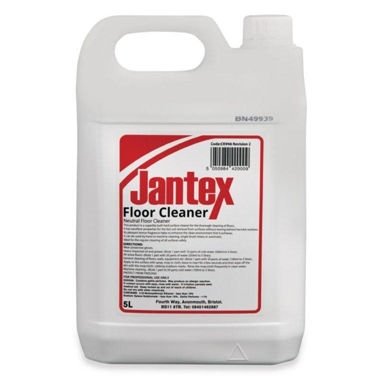Jantex Floor Cleaner 5 Litre