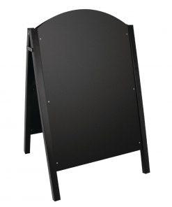 Olympia Metal Framed Pavement Board 1025 x 675mm