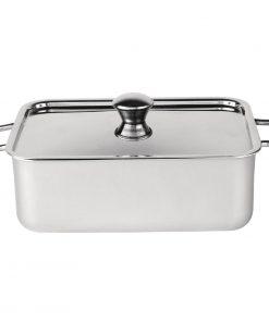 Olympia Mini Roasting Pan