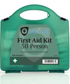 Vogue First Aid Kit 50 Person