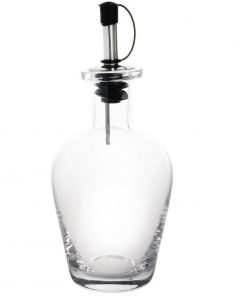 Olympia Modern Olive Oil Bottle 240ml