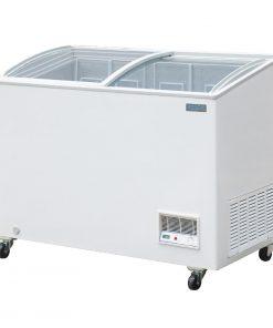 Polar Display Chest Freezer 270Ltr