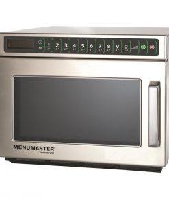 Menumaster Heavy Duty Compact Microwave DEC14E2