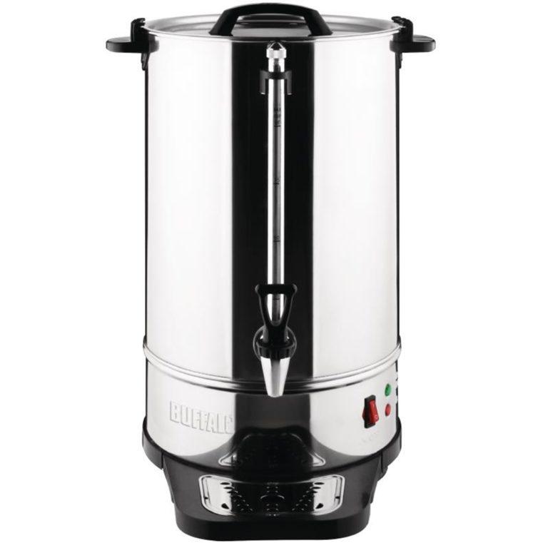 Buffalo Coffee Percolator 15Ltr