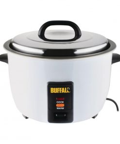 Buffalo Rice Cooker 4Ltr