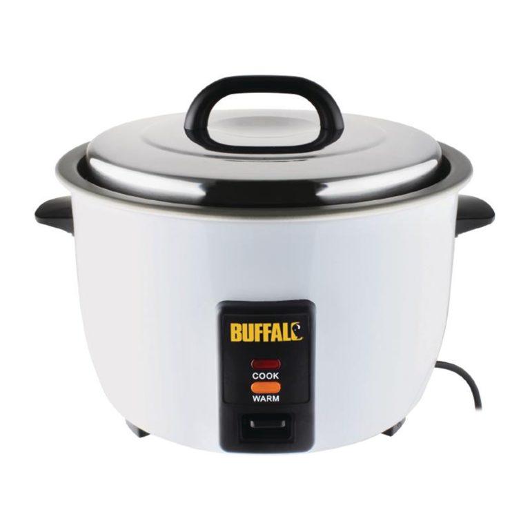 Buffalo Rice Cooker 4Ltr