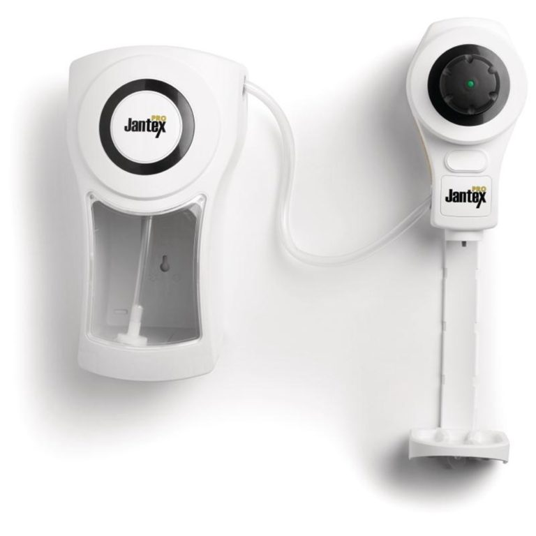 Jantex Pro Autodose Ecoshot Spray Bottle Dispenser