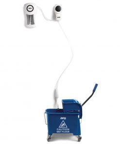 Jantex Pro Autodose Ecoshot Bucket Dispenser