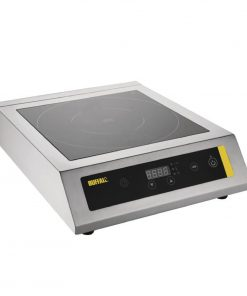 Buffalo Heavy Duty Induction Hob 3kW