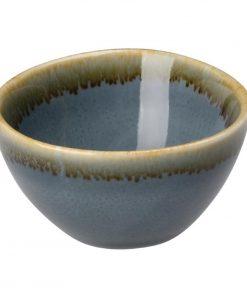 Olympia Kiln Dipping Pot Ocean 70mm