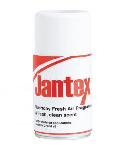Jantex Aircare Refill Day Fresh 270ml (Pack of 6)
