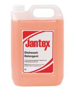 Jantex Dishwasher Detergent 5 Litre (Pack of 2)