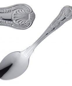 Olympia Kings Coffee Spoon