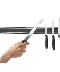 Vogue Magnetic Knife Rack Large