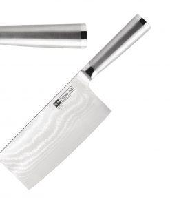 Tsuki Series 8 Cleaver 19cm