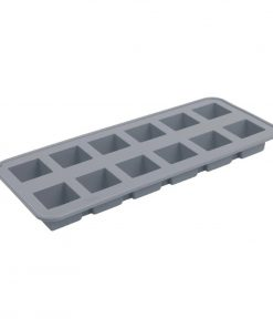 Olympia Flexible Silicone Ice Cube Mould