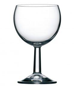 Olympia Boule Wine Glasses 250ml