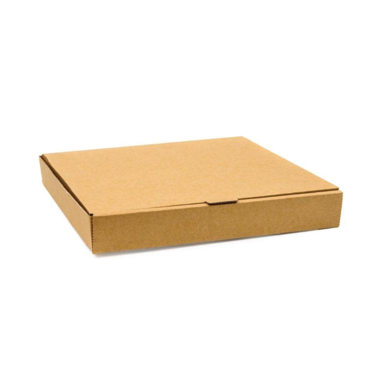 """Fiesta Kraft Pizza Box 12"""""""