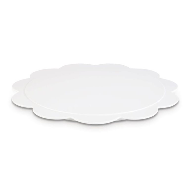 APS Plus Bakery Tray White 350mm
