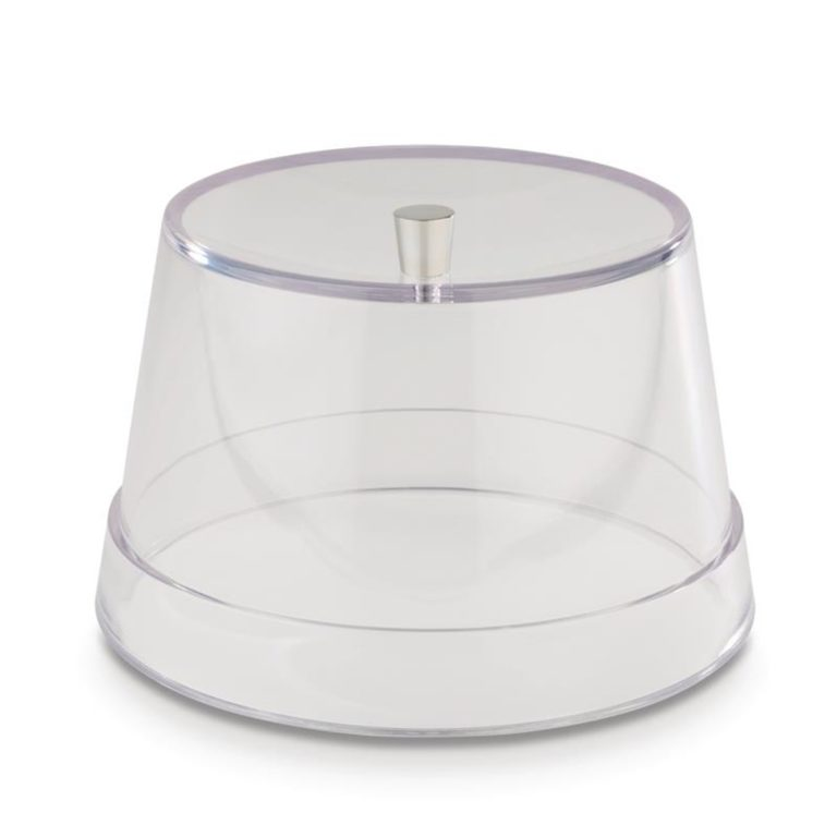APS Plus Bakery Tray Cover Clear 185mm