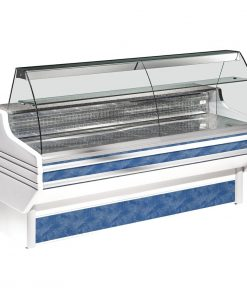Zoin Jinny Deli Serve Over Counter Chiller 1500mm JY150B