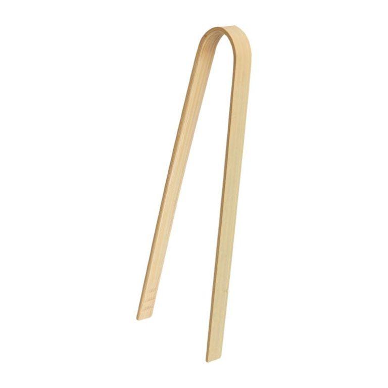 Fiesta Bamboo Tong 160mm (Pack of 50)