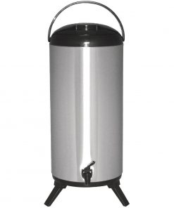Olympia Stainless Steel Beverage Dispenser