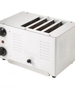 Rowlett Regent 4 Slice Toaster 4ATW-131
