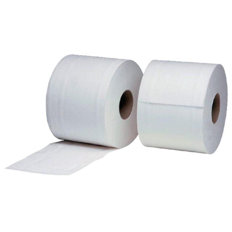 Jantex Toilet Roll
