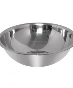 Vogue Stainless Steel Mixing Bowl 1Ltr