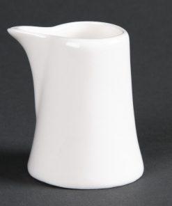 Lumina Fine China Milk Tots 50ml 1.7oz