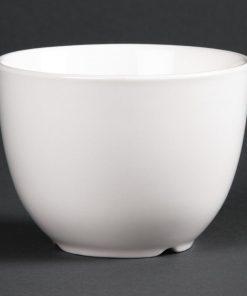 Lumina Fine China Sugar Bowls 85mm