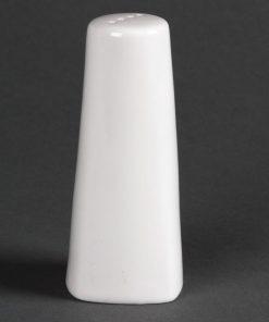 Lumina Fine China Pepper Shakers