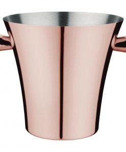 Olympia Wine Bucket Copper