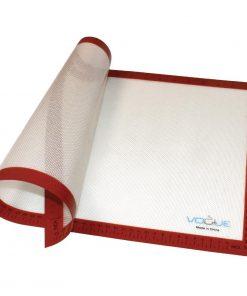 Vogue Non-Stick Baking Mat 385 x 585mm