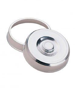 Vogue Aluminium Plate Ring