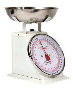 Weighstation Heavy Duty Kitchen Scale 20kg