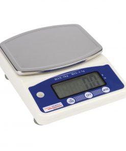 Weighstation Electronic Platform Scale 3kg